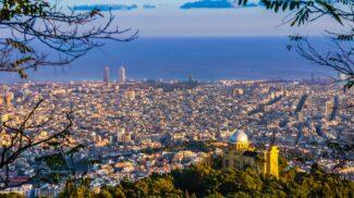 Att göra och se i Barcelona