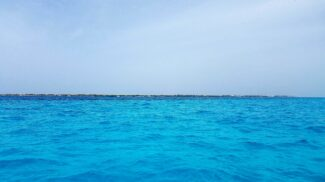 Isla Mujeres fantastiska stränder