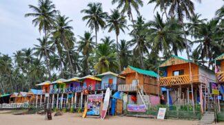 Besök underbara Goa