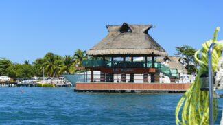 Isla Mujeres som resmål