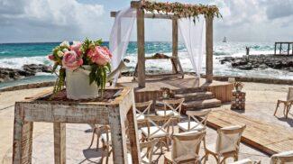 Cancún som resmål