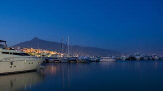 Resa till Marbella