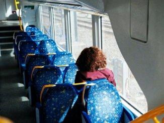 Saker att underhålla sig med på tågresan