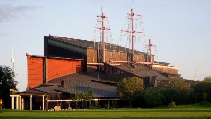 Vasamuseet i Stockholm