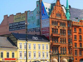 Bästa vandrarhem och Bed & Breakfast i Malmö