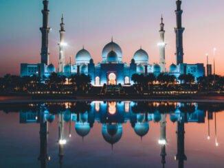 Bra boenden i Dubai