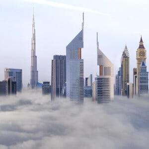 Bra boenden i Dubai - Jumeirah Emirates Towers