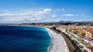 Franska Rivieran och vad gör man där?