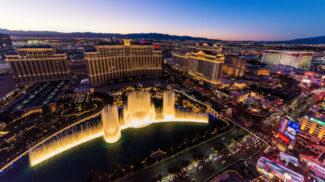 Hitta hotell i Las Vegas – bästa hotell, vandrarhem och Bed & Breakfast