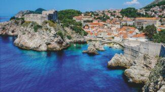 Resor till Kroatien: Möt det vackra landet Kroatien