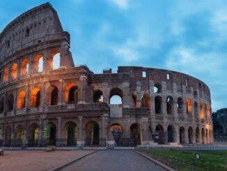 Sevärdheter i Rom