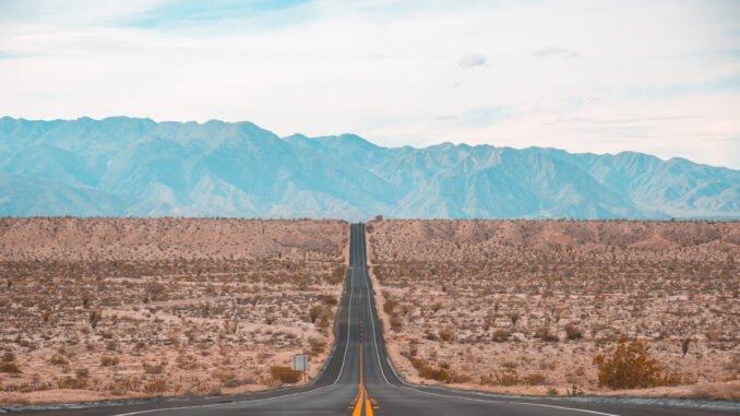vad du kan göra under en lång resa