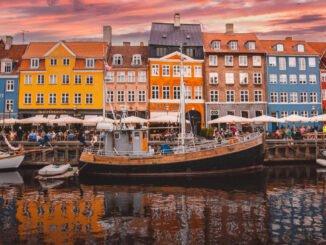Sevärdheter i Köpenhamn